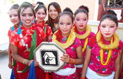 Provide Music Classes for Children in Nepal
