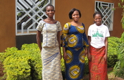 Teacher Training for One Girl in Burkina Faso