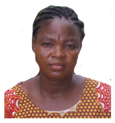 Alima Ouedraogo, midwifery student