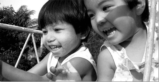 Children of SAW