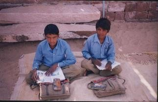 Educating Deprived Mineworkers' Children in India