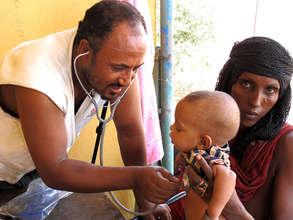 Ethiopia 2013  Faith Schwieker-Miyandazi/MSF