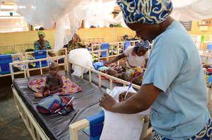 Mali  Aurelie Baumel/MSF