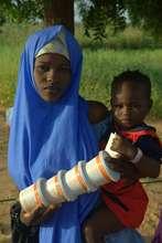 Niger, 2010 Yann Libessart/MSF