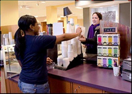 Help 100 marginalized women own coffee carts