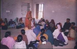Training Health Workers