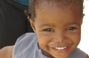 $378 for a Year of Meals for Florentina