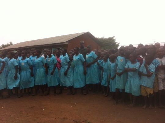 Segere Primary School