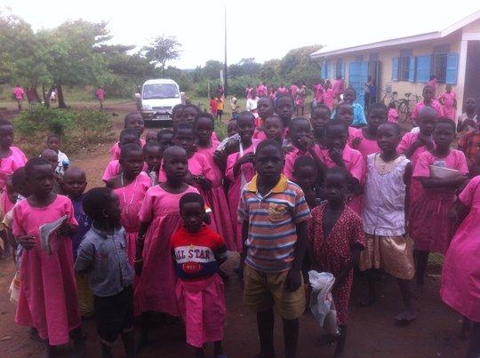 Nambogo Primary School