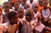 Send 558 Orphans to School in rural E Uganda
