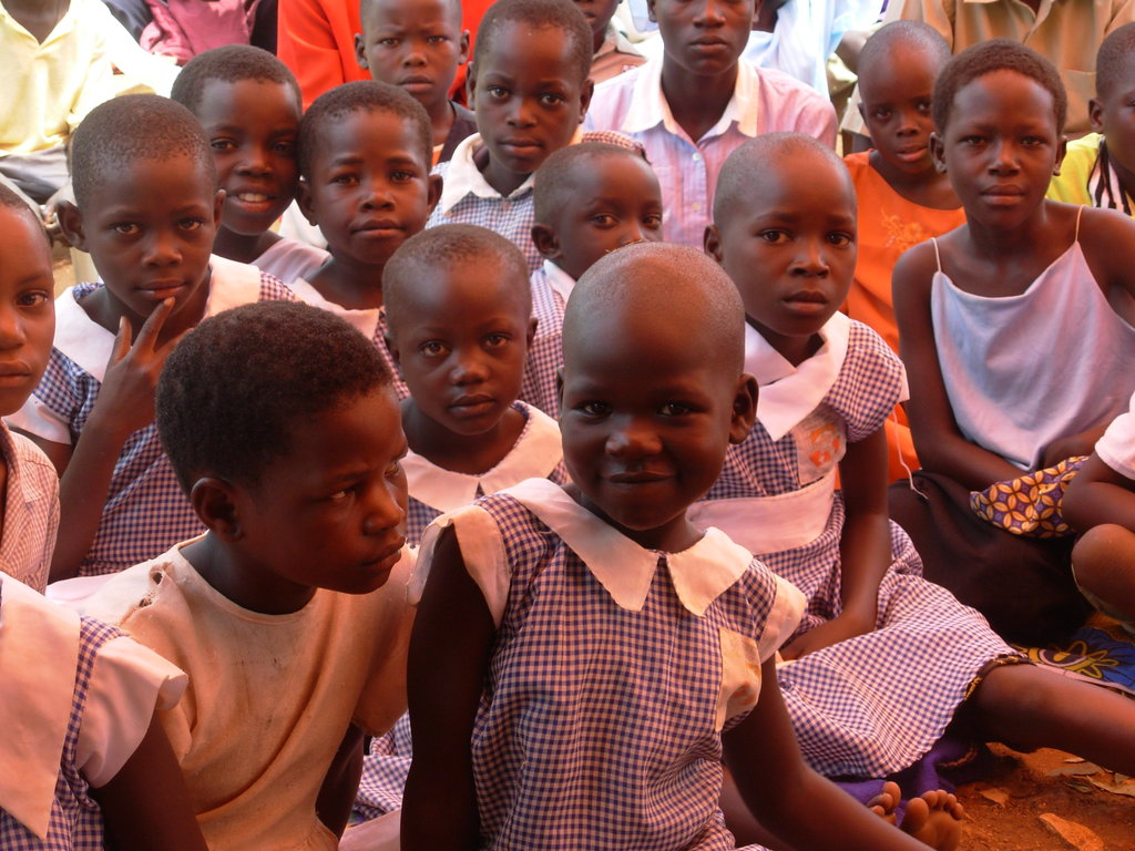 Educate 600 Orphans in Rural Eastern Uganda
