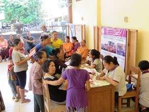 YRS Services in Singaraja