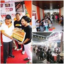 YRS extra services at Sanur, Denpasar, Bali