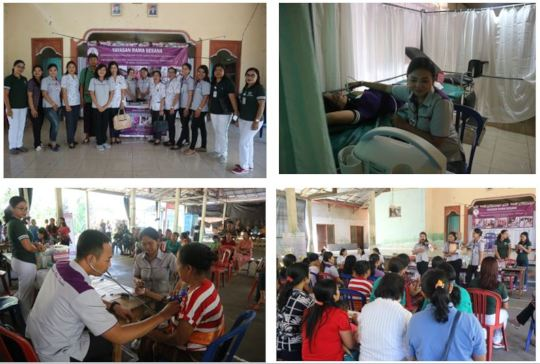 Mobile Clinic Service in Karangasem