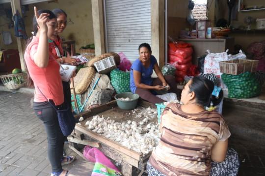 Outreach at Anyarsari