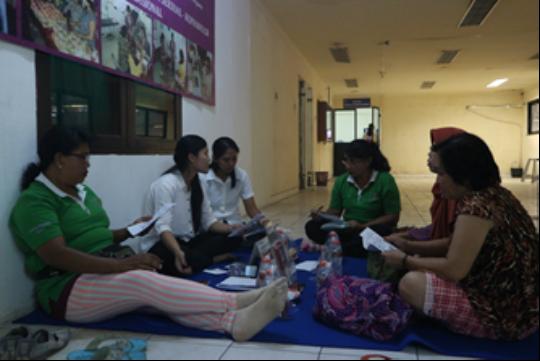 PEER MEETING