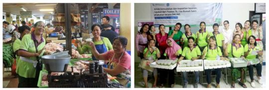 Peer EdukatoCommemorate to National Nutrition Day