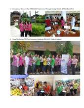 YRS Activities to commemorate IWD 2015 (PDF)