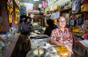 Health Education for Low-Income Women in Bali