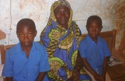 Help 200 women in Cameroon feed & educate children