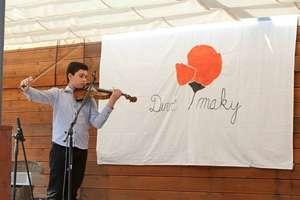 Ivan- amazing violinist