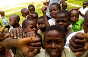 Protect girls from sexual violence in The Congo