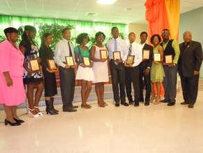 Caribbean-American Youth Awards June 2010