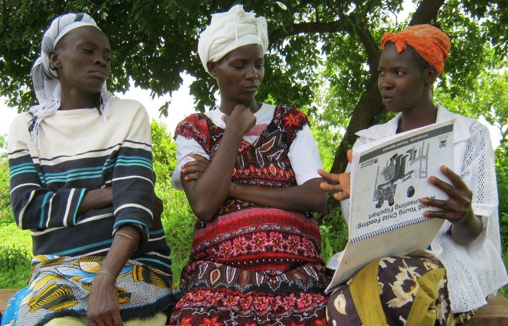 Provide safe childbirth for women in Kenya