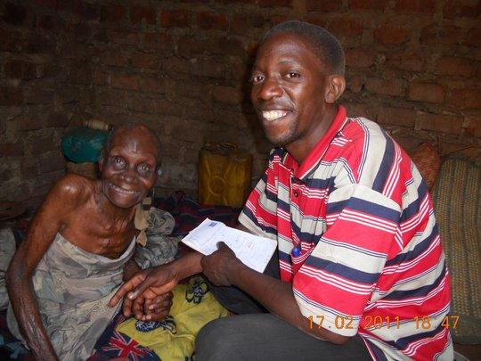 Restore hope for 200 Women in Rural Mukono