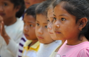 Educate 300 Guatemalan Children