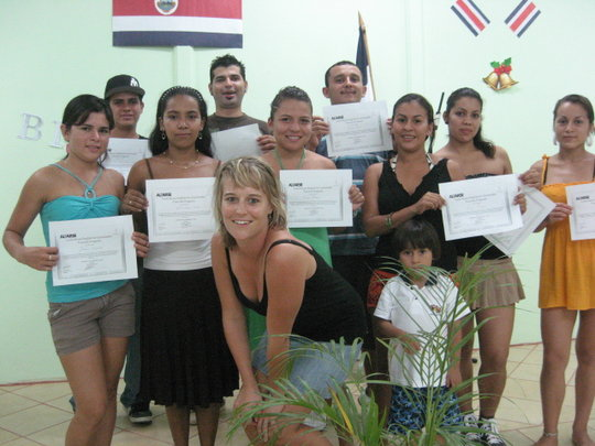 Help Costa Ricans Benefit From Tourism!