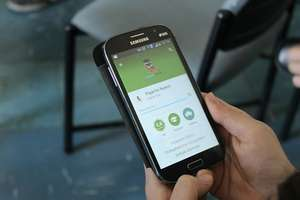 New mobile App for chilean students