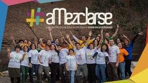 Campaign #A_Mezclarse: for an inclusive education