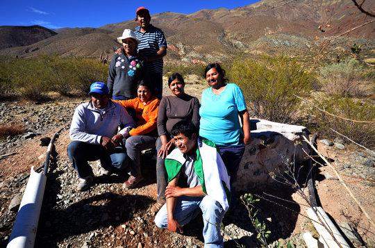 La Poma People
