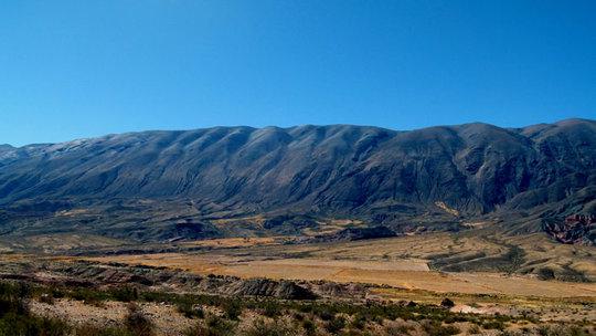 La Poma Landscape