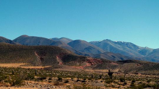 La Poma landscape 2