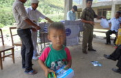 Support 20 Nepali orphans feed and go to school.