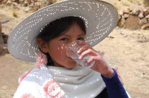 Safe Drinking Water for 15 day care centers