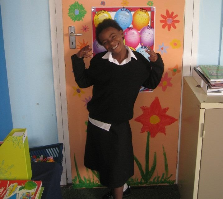 Promoting HAPPINESS through education at Protea!!