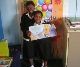 Enjoying education!