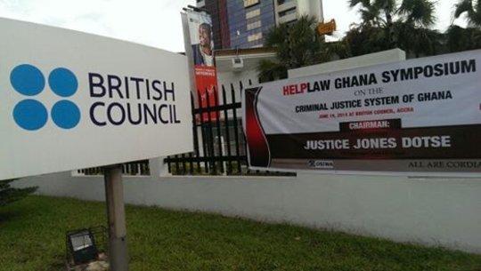 Symposium on Criminal Justice System