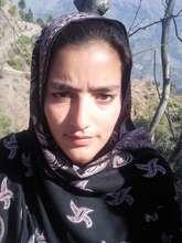 Lubna Hafeez
