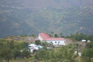 HDF Bugna High School for Girls