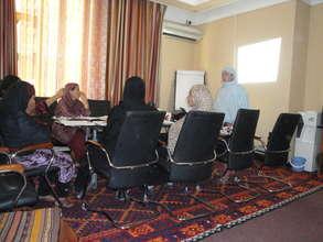 Business plan development training for wholesalers