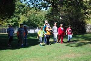 Fall Retreat at Cabrini College