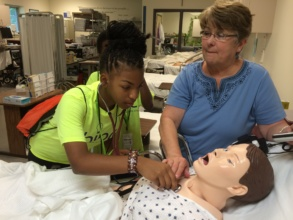 thinc-ing about nursing