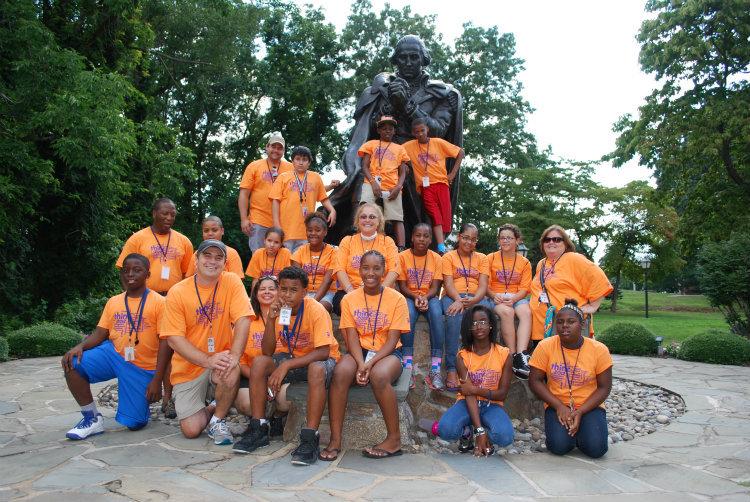 thinc 2012 Group Photo