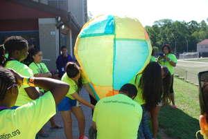 PFF Hot Air Balloons
