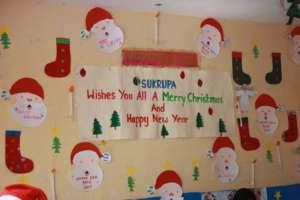 """Christmas Celebrations"""