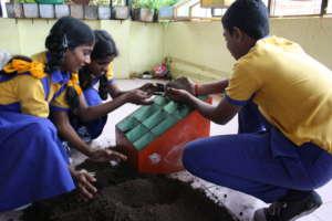Sukrupa Young Organic Gardeners (SUYOG)